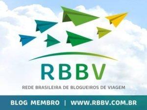 banner RBBV - Rede Brasileira de Blogueiros de Viagem
